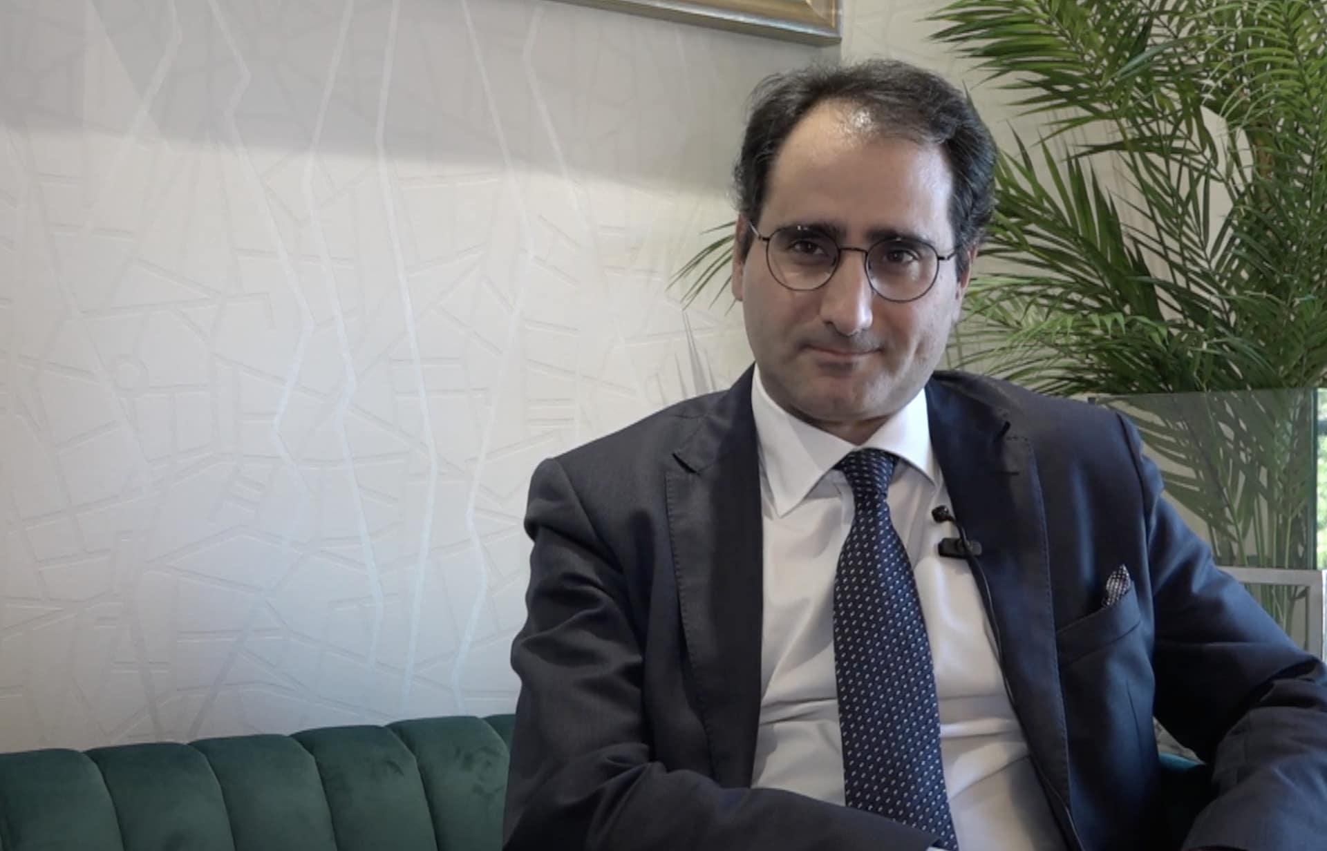 Advogado Ricardo Macierinha